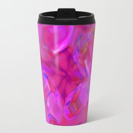 Abstract ABC MZZ Travel Mug