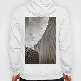 Texturized Brutalism Hoody