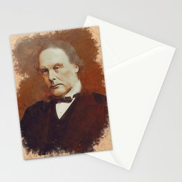 Joseph Lister, Medical Pioneer Stationery Cards