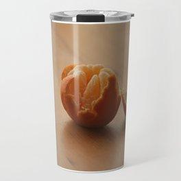 Oranges and...... Travel Mug