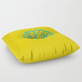 think Floor Pillow