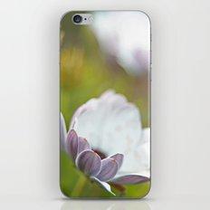 Pure Petals iPhone & iPod Skin