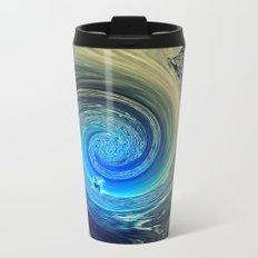 Surf Spiral Travel Mug