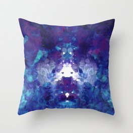 Euphoria #2 Throw Pillow