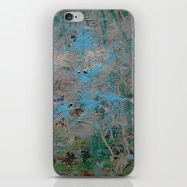 Detroit iPhone Skin
