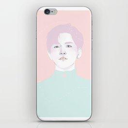 EXO BBH iPhone Skin
