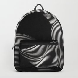 The Zebra Nude Experience #C3/P3 by Nikosono (Z boutique) Backpack