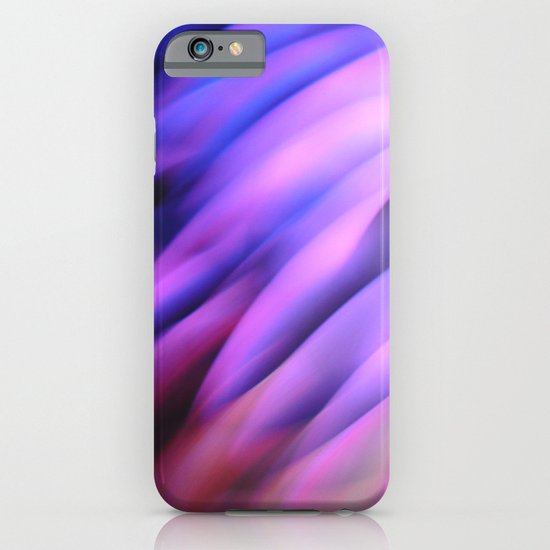Lilac Times iPhone & iPod Case