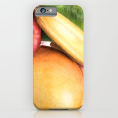Fruit iPhone 6s Slim Case