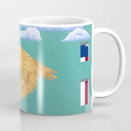 Take to the Sky Coffee Mug
