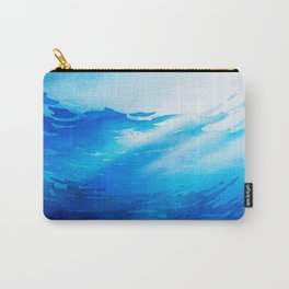 Sea Scenery #2 Carry-All Pouch