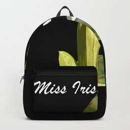 Miss Iris' Swampy Grits Backpack