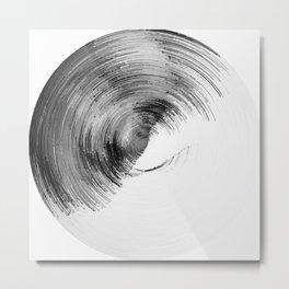 ArcFace  -  Dalì Metal Print