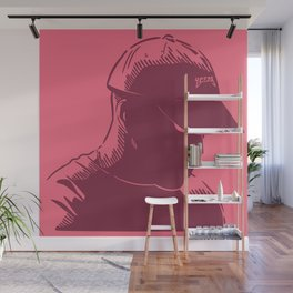 I Feel Like Pablo. Wall Mural