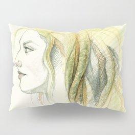 Wild dreads Pillow Sham