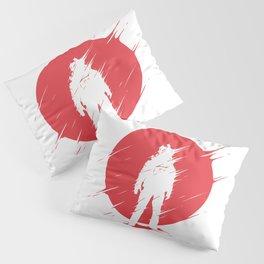 Spaceman Pillow Sham