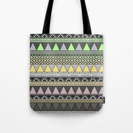 CELADON & HANSA YELLOW Tote Bag