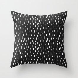 Memphis Pattern Throw Pillow