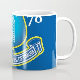 Everton F.C. Coffee Mug