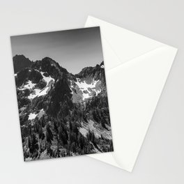 Kaleetan Peak Stationery Cards
