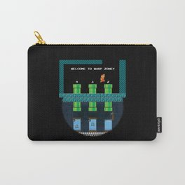 Mario Prestige Carry-All Pouch