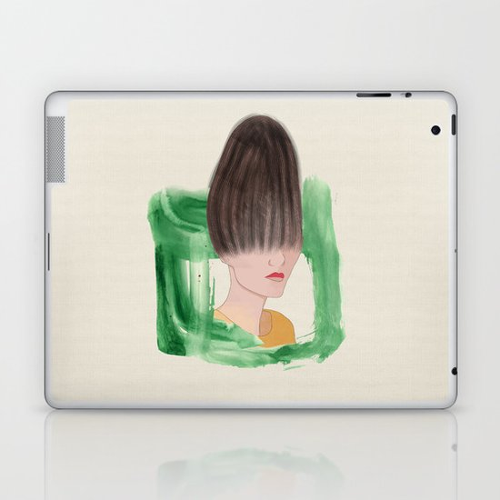 Science fiction Laptop & iPad Skin