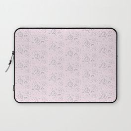 Magical creatures pattern Laptop Sleeve