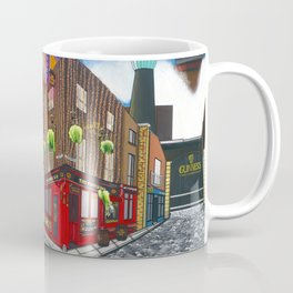 DUBLIN & PROUD Coffee Mug