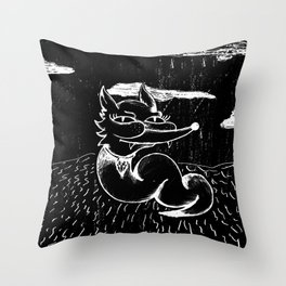 ZARATE Throw Pillow
