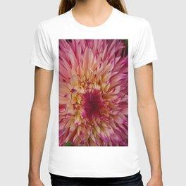 Raspberry Sorbet T-shirt