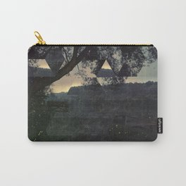Between Dreams and Fears Carry-All Pouch