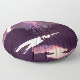 lueur Floor Pillow