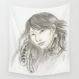 Akinik Wall Tapestry