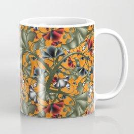 fleurs imaginaires 2 Coffee Mug