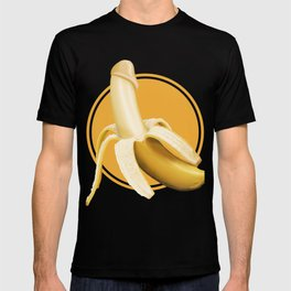 Big banana T-shirt