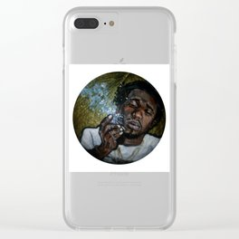 Jet Life High Clear iPhone Case