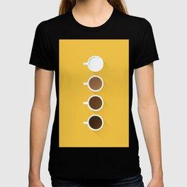Coffee + Simplicity T-Shirt