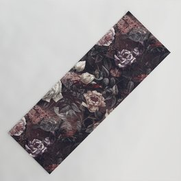 EXOTIC GARDEN - NIGHT III Yoga Mat