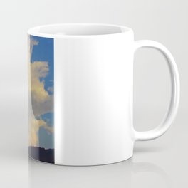 .over the rainbow. Coffee Mug