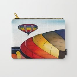 Ballon Rally Carry-All Pouch