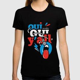 Oui Oui Y'all T-shirt