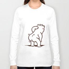 Small Shake - Sundae Long Sleeve T-shirt