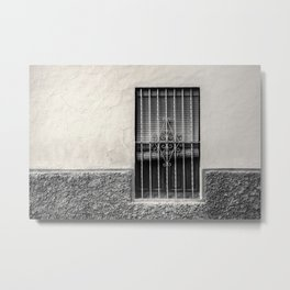Windows #13 Metal Print