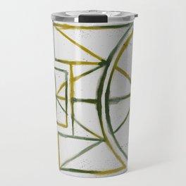 Hexacult Travel Mug