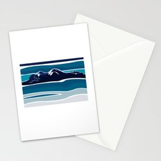 Blended Stationery Cards