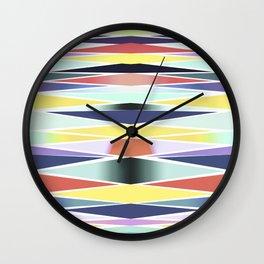 Dream No. 1 Wall Clock