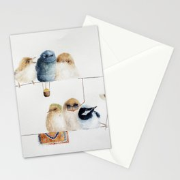The Peeps Stationery Cards