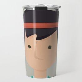 Weston Travel Mug