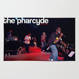pharcyde live :::limited edition::: Rug