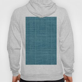 navy teal blue abstract texture style pattern Hoody